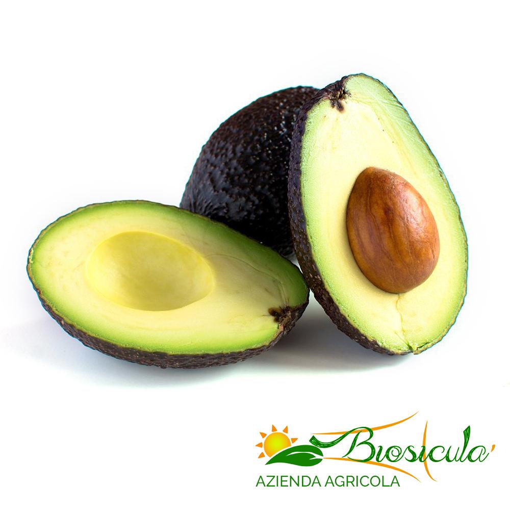 Biosiculà - Avocado