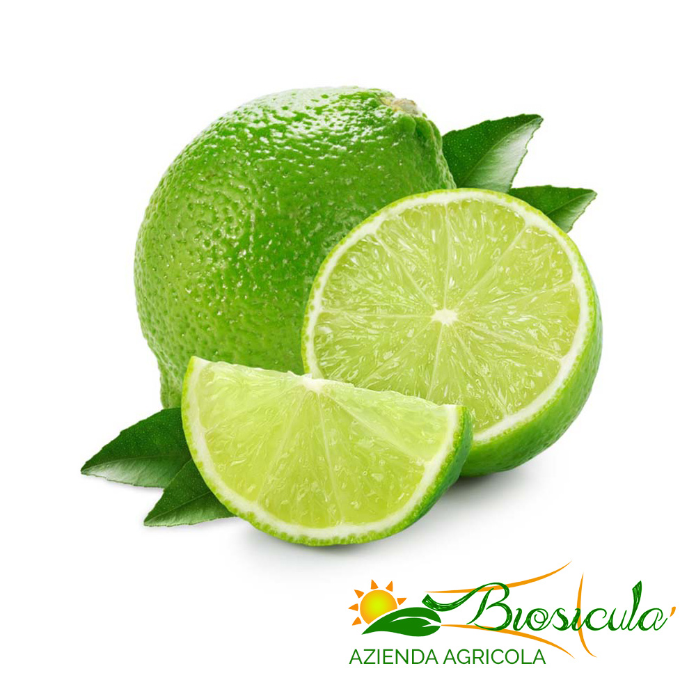 Biosiculà - Limone Verdello