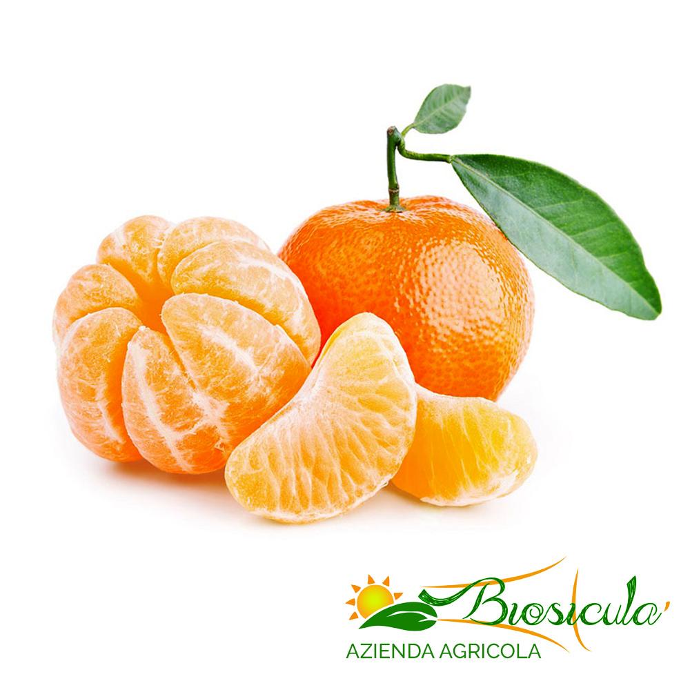 Biosiculà - Mandarino Marzaiolo
