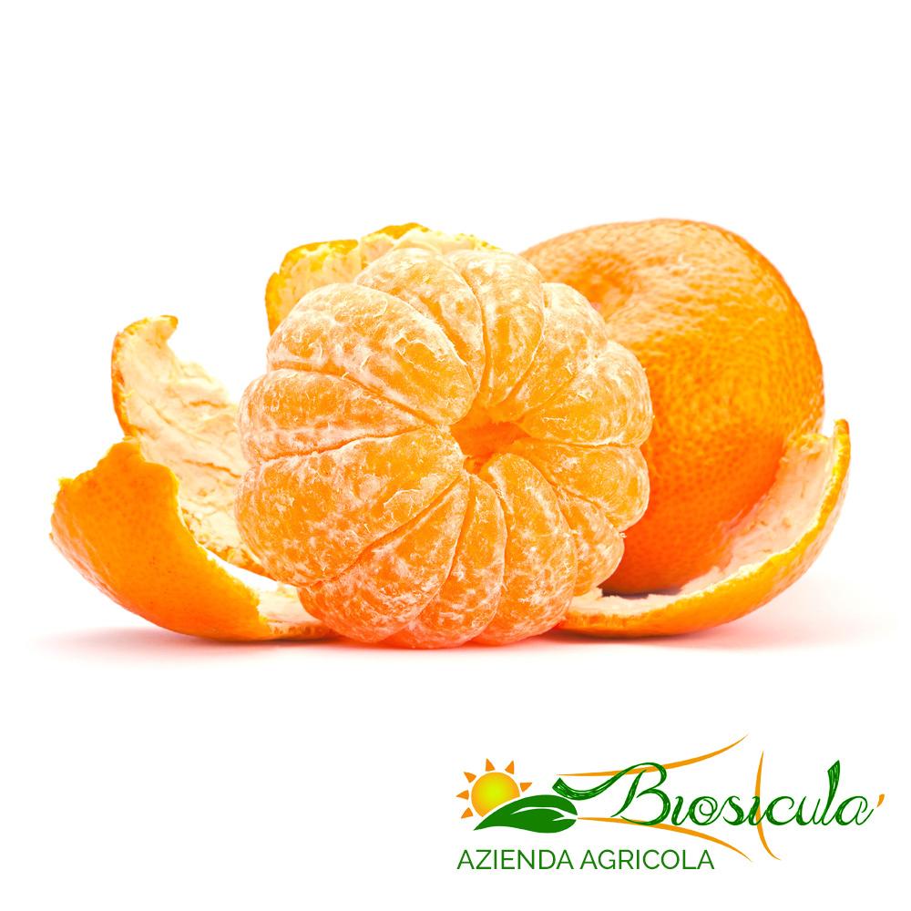 Biosiculà - Mandarino Nova