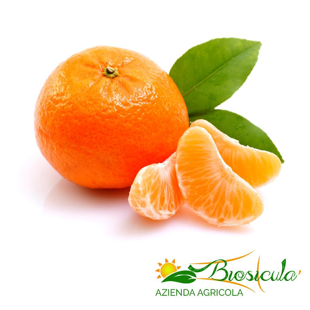 Biosiculà - Mandarino Tacle